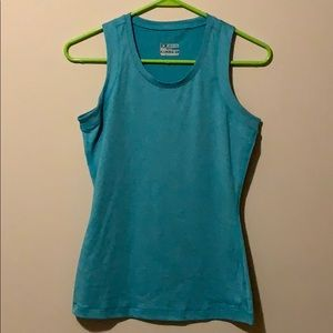 New UA Fitted Tank Small